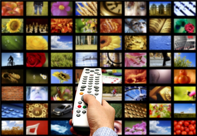 Tv advertising isn 2019t a big brand luxury anymore