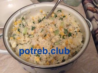 Сложные горячие блюда из овощей ассортимент